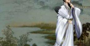 Truyền thuyết dân gian Gia Cát Lượng bái sư học