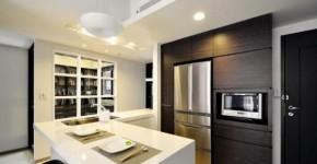 Không đặt đồ điện hoặc đồ vật trên nóc tủ lạnh