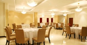 Phong thủy cho địa điểm kinh doanh nhà hàng