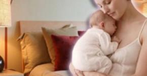 Phong thủy phòng ngủ tăng đường con cái