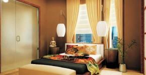 7 bí quyết cân bằng phong thủy phòng ngủ
