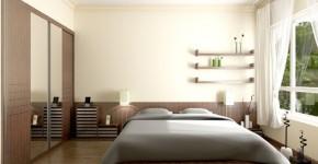 Giảm thiểu năng lượng trong phòng ngủ