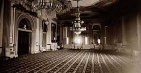 10 nơi bị ma ám nặng nhất trong Nhà Trắng