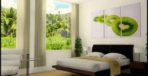 Kết hợp các yếu tố Mộc – Kim – Thổ trong trang trí nội thất